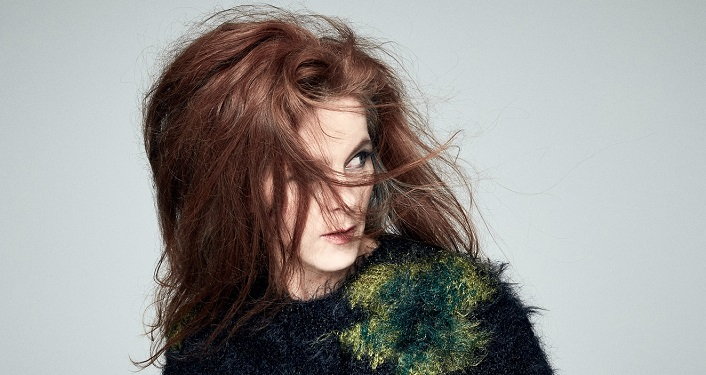 Listen to the sounds of Neko Case when she performs at Ponte Vedra Concert Hall