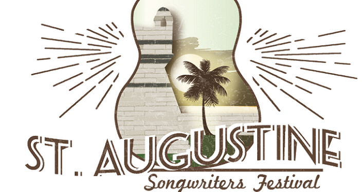 Hear the inspiration behind the song at St. Augustine Songwriters Festival
