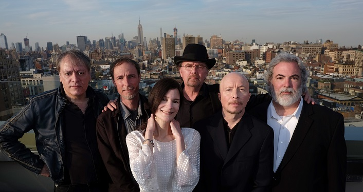 Pioneering Nineties alternative and college rock group 10,000 Maniacs, will be in concert.