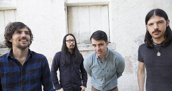 The Avett Brothers return to perform in concert at the St. Augustine Amphitheatre