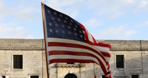 In honor of our veterans' service to our nation, the Castillo de San Marcos will be open Free to the public on Veterans Day,