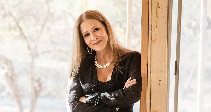 Musical legend Rita Coolidge will be performing in concert at the Ponte Vedra Concert Hall