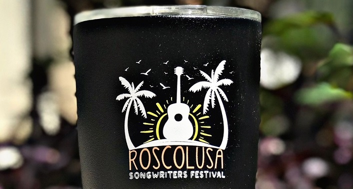 Roscolusa Songwriters Festival returns for their 8th Annual event.