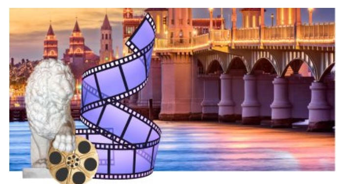 The St. Augustine Film Festival is an outstanding variety of foreign and independent films and documentaries! This annual event features five screening rooms at three locations