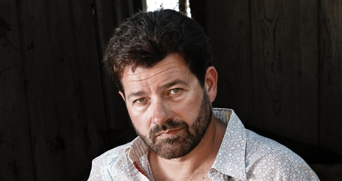 "Four-time Blues Music Awards ""Entertainer of the Year"" Tab Benoit returns to perform in concert at the Ponte Vedra Music Hall"
