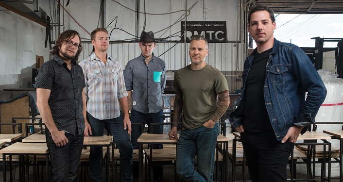 GRAMMY award-winning bluegrass pioneers, The Infamous Stringdusters, will be in concert at the Ponte Vedra Concert Hall