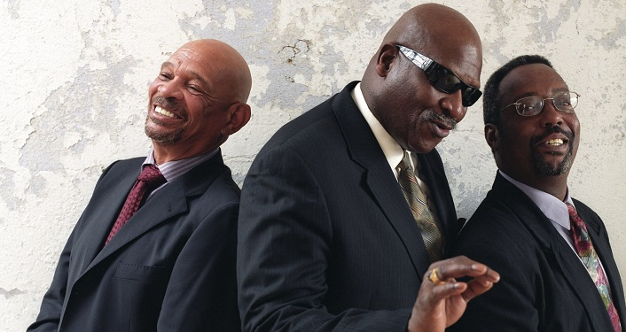 Renowned blues innovator Taj Mahal and His Trio back to the Ponte Vedra Concert Hall