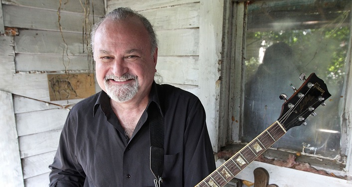 Southern blues-rock guitar wizard, vocalist and songwriter Tinsley Ellis will be in concert at the Ponte Vedra Concert Hall