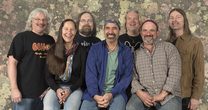 Paying homage to the Grateful Dead live experience, Dark Star Orchestra presents the complete original set list