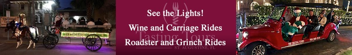 Enjoy the Nights of Lights with The Tasting Tours