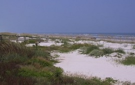 Tranquil Dunes Vacation Rental