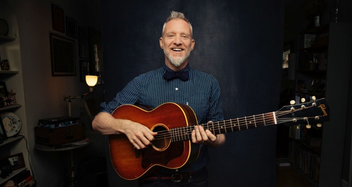 Chris Barron from Spin Doctors will be live at Cafe Eleven performing a solo acoustic show