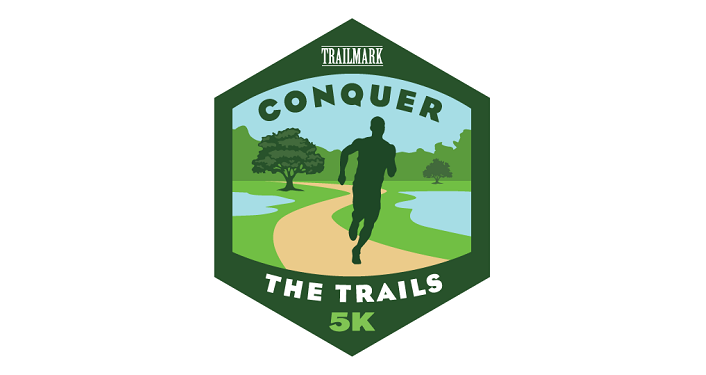 Cpme participate in the Conquer the Trails 5K Run / Walk benefitting S.A.F.E.
