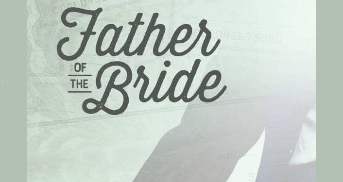 Father of The Bride will be held at the Limelight Theatre