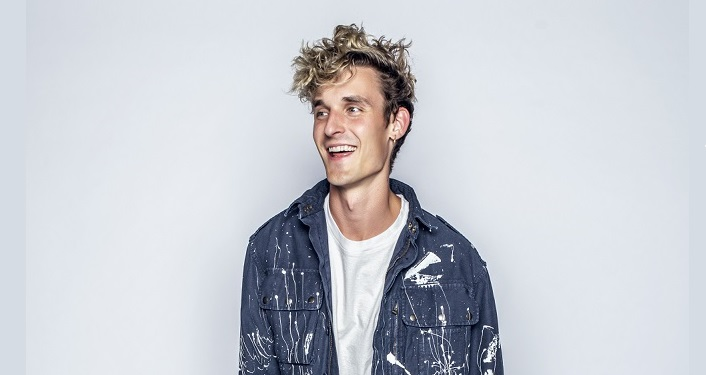 Electro-sax, future funk DJ GRiZ will be performing at the St. Augustine Amphitheatre. Be sure to catch the show.