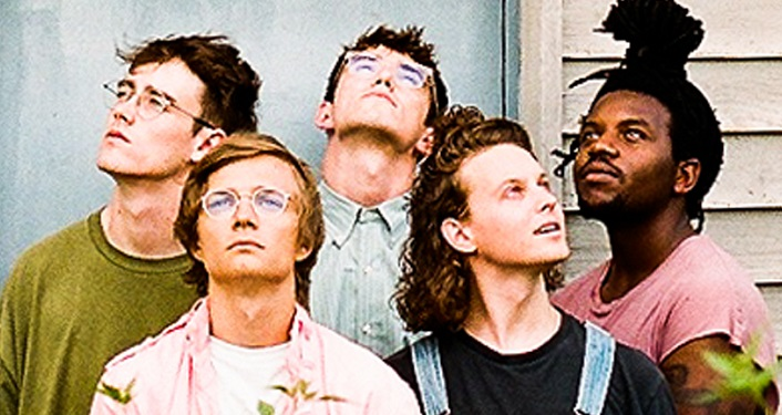Indie, pop-alternative band, Hippo Campus will be performing at the Ponte Vedra Concert Hall