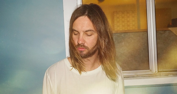 Psychedelic, indie rock artist Tame Impala will play at the St. Augustine Amphitheatre