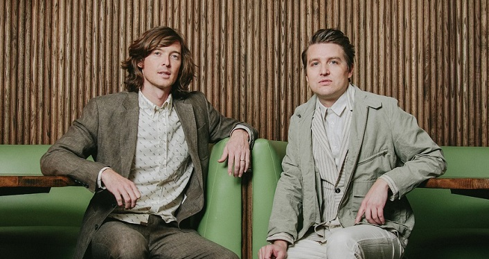Grammy-nominated, indie folk duo The Milk Carton Kids will perform at the Ponte Vedra Concert Hall