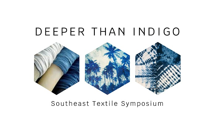 Deeper Than Indigo: Southeast Textile Symposium is intended to provide an opportunity to investigate the rich history of St. Augustine and the Southeastern United States through the lens of the indigo trade a