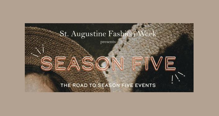 St Augustine Fashion Week Season Five