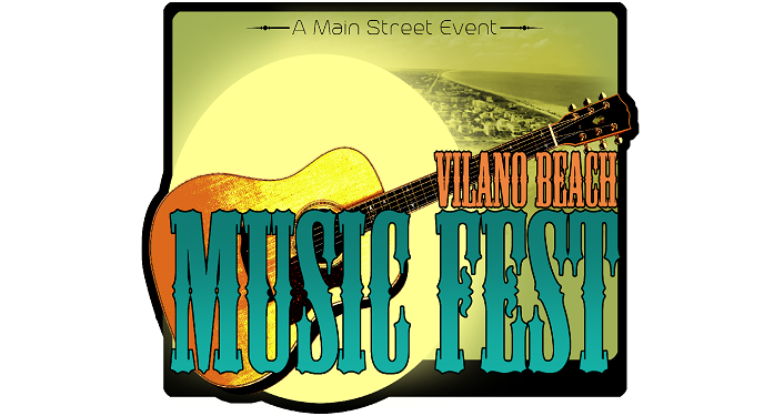 "text ""Vilano Beach Music Fest"