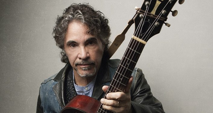 Image of John Oates, of Rock and Roll Hall of Fame Duo Hall & Oates
