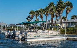 Devil's Elbow Fishing Resort