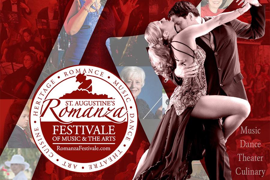 Romanza Festivale