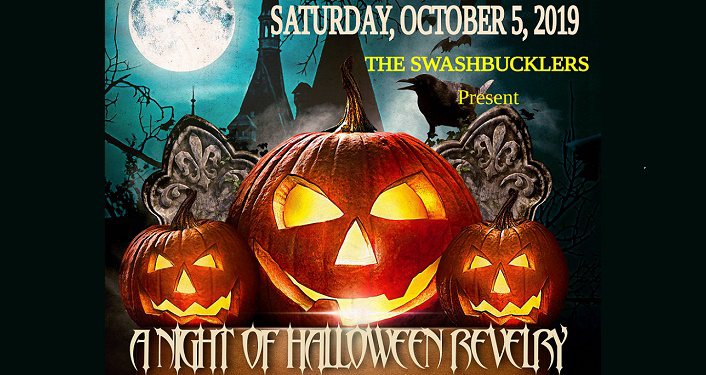 Halloween Of Halloween.A Night Of Halloween Revelry St Augustine Fl Oldcity Com