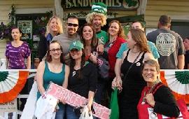 St. Augustine Historic Walking Tours