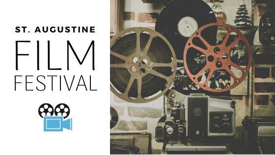St. Augustine Film Festival 2021