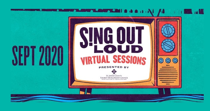 Sing Out Loud - Virtual Sessions