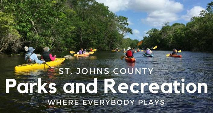 St. Johns County COVID-19 Closures