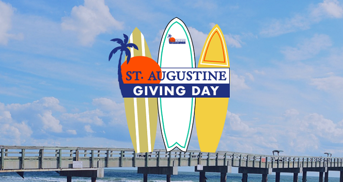 St. Augustine Giving Day