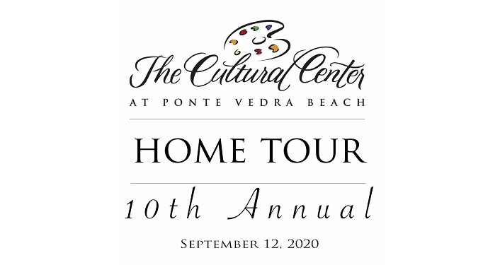 he Cultural Center at Ponte Vedra Beach's 10th Annual Home Tour