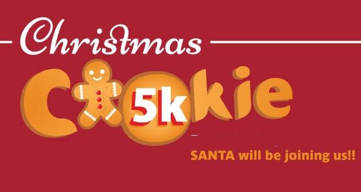 Christmas Cookies December 2020 Christmas Cookie 5K   St. Augustine, FL | Oldcity.com
