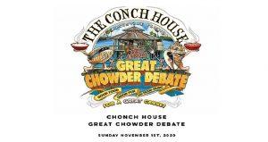 Great Chowder Debate