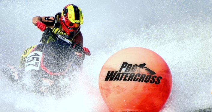 Pro Watercross National Tour