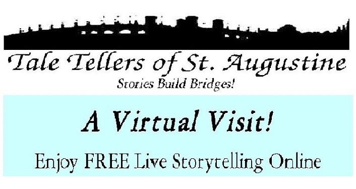 Tale Tellers of St. Augustine free Storytelling Online