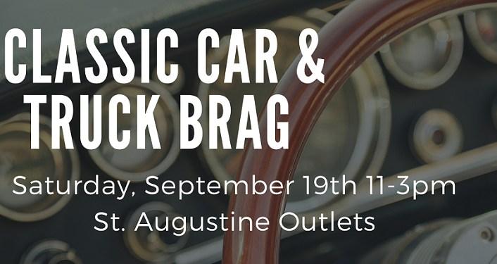 Cruise-In Classic Car & Truck Brag