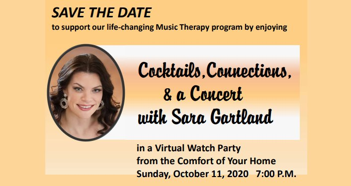 Cocktails, Connections, and a Concert with Sara Gartland