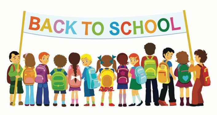 Murray Middle School Back to School Drive-thru