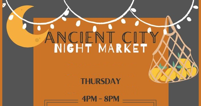 Ancient City Night Market
