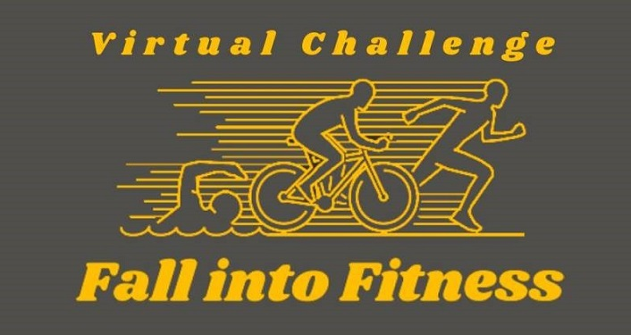 Fall Into Fitness Virtual Challenge