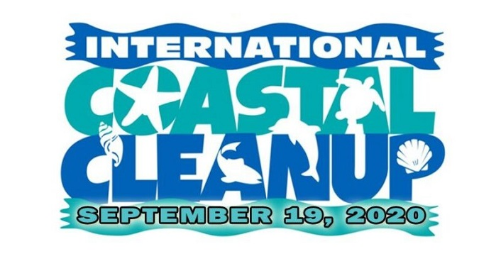 International Coastal Cleanup 2020