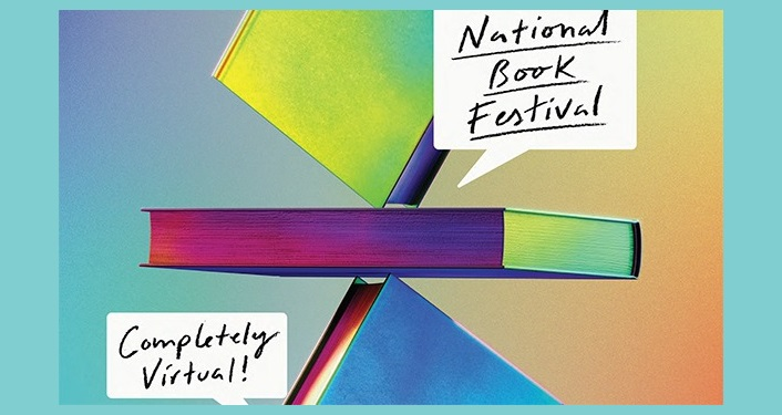 National Book Festival - Online