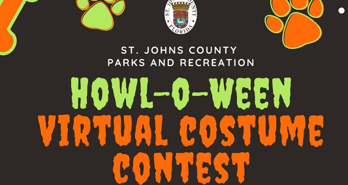 Howl-O-Ween Virtual Costume Contest