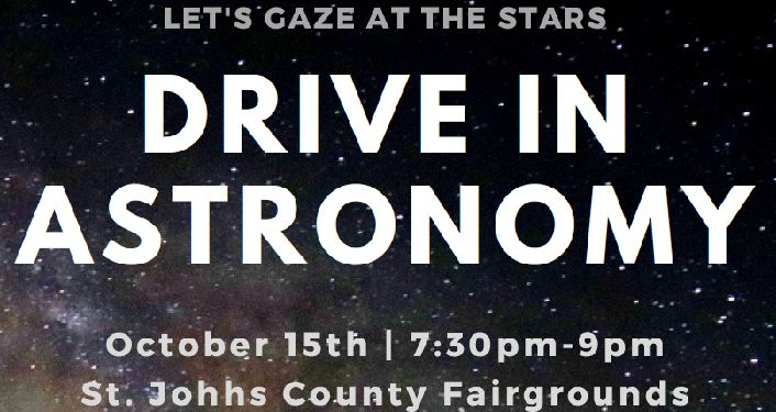 Drive in Astronomy