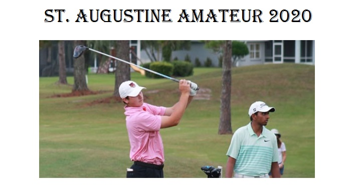 St. Augustine Amateur Golf Tournament