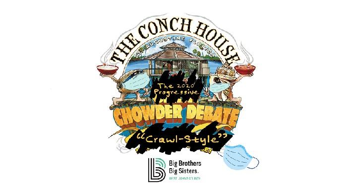 Progressive Chowder Debate
